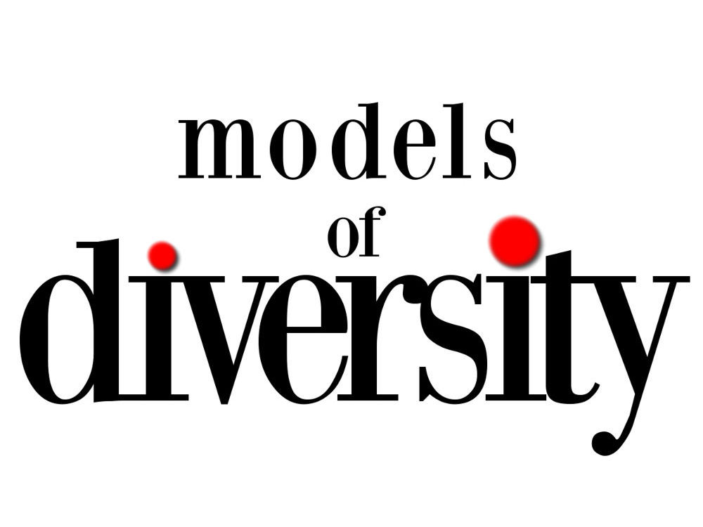 Models of Diversity Logo